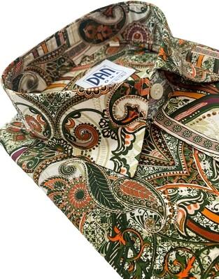 Limited Edition Shirt 100% Cotton DA40810639
