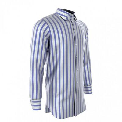 Exclusive shirt 100% Silk 1
