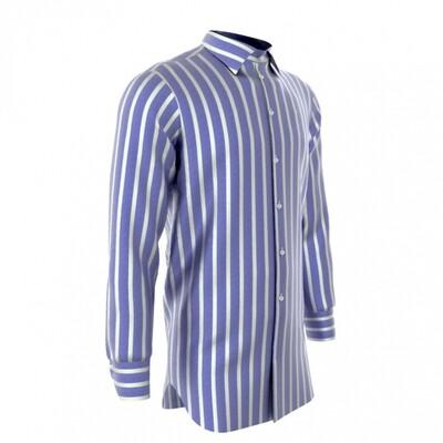 Exclusive shirt 100% Silk 2