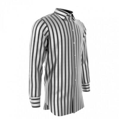 Exclusive shirt 100% Silk 6