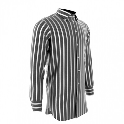 Exclusive shirt 100% Silk 5