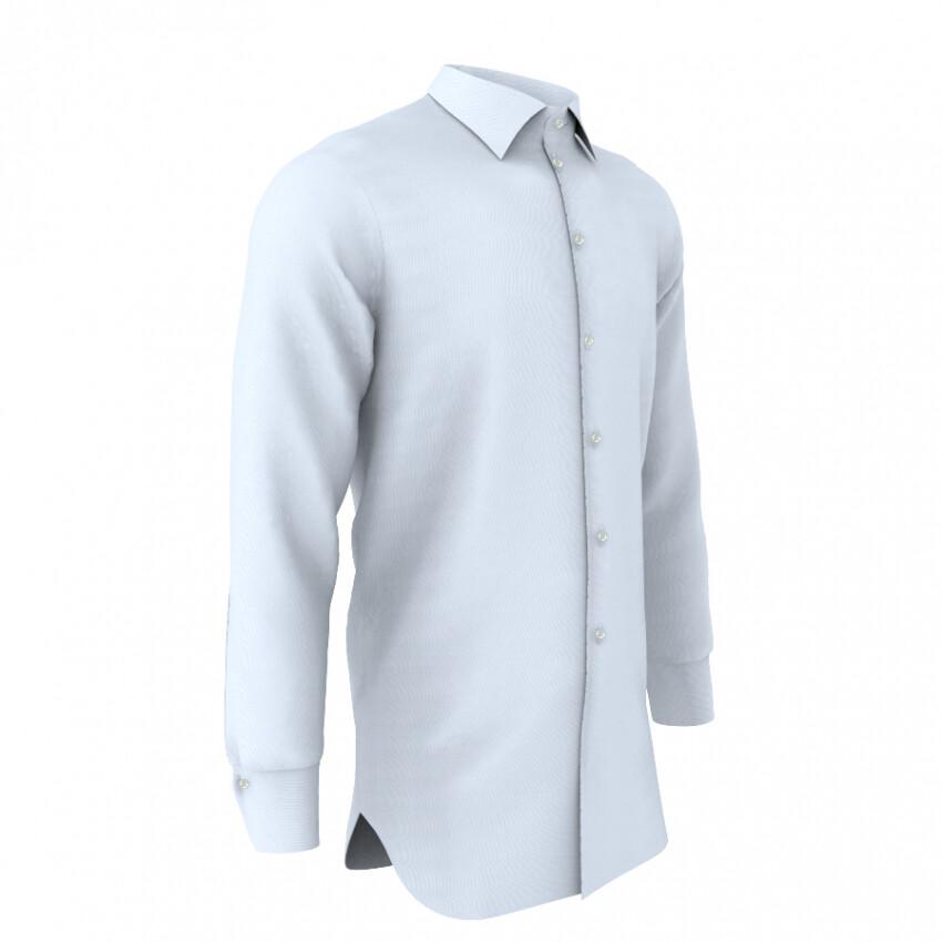 Classic 100% Cotton NOT CREASE  FM54095-000010