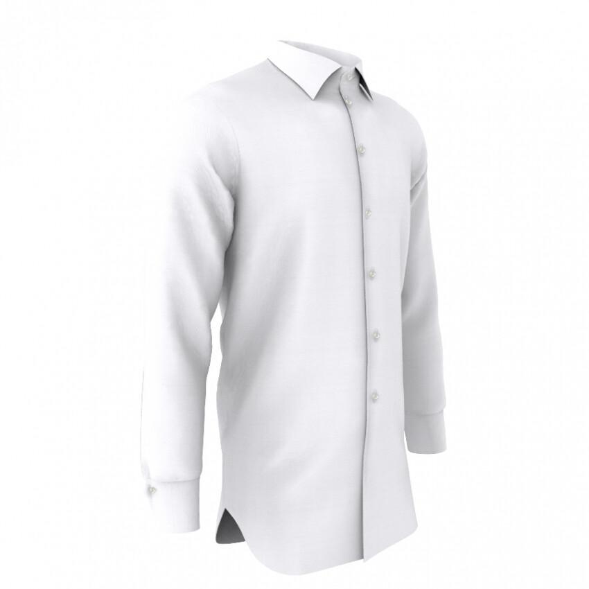 Classic 100% Cotton NOT CREASE FM54094-000001