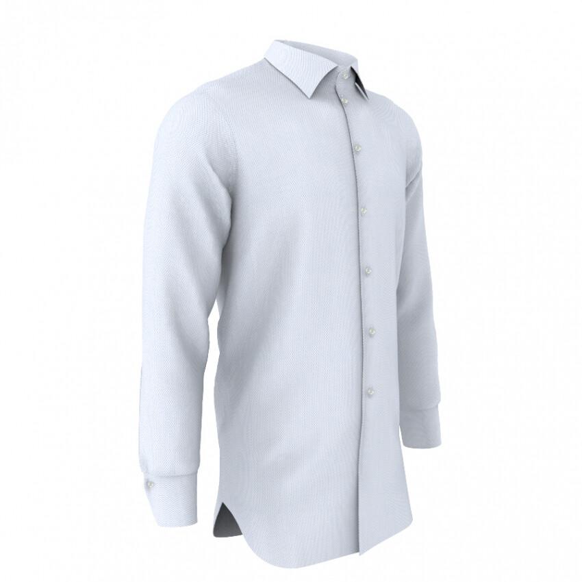 Classic 100% Cotton NOT CREASE FM403563-000011