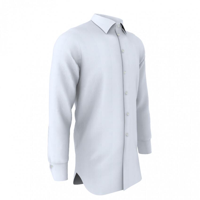 Classic 100% Cotton NOT CREASE  FM59655-000011
