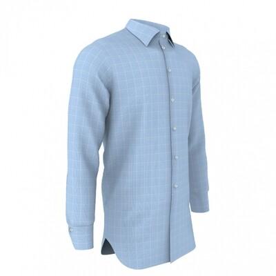 Classic 100% Cotton NOT CREASE  FM68467-000015