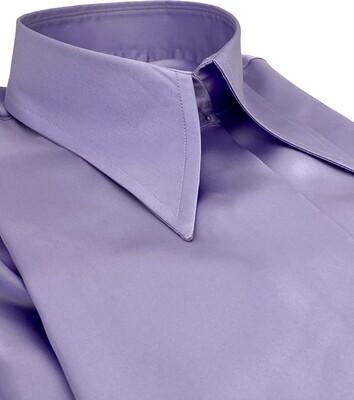 Limited Edition Shirt 100% Silk CapuaLilla Donna