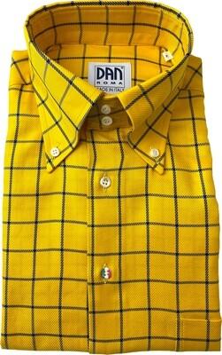Exclusive shirt 100% Cotton DA-02-063 SPORT ITA