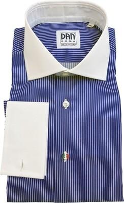 Exclusive shirt 100% Cotton DA-5116-892 CPB ITA