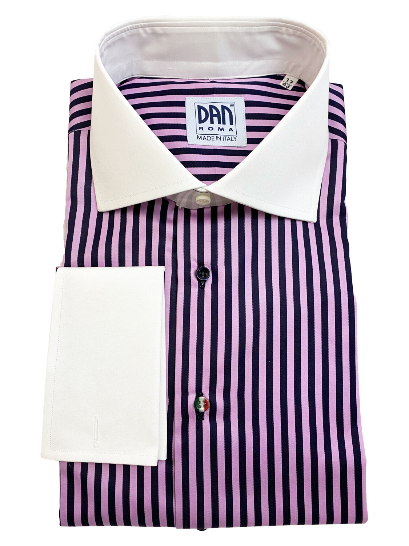 Exclusive shirt 100% Cotton 48-031 CPB ITA