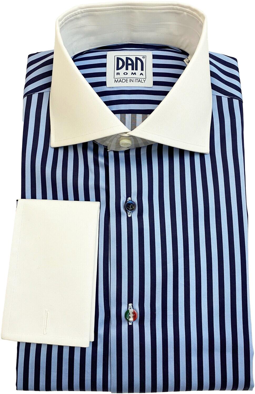 Exclusive shirt 100% Cotton DA-5118-005 CPB ITA