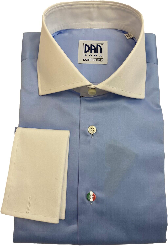 Exclusive shirt 100% Cotton NAMUR-0326-AAA CPB ITA