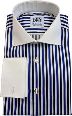 Exclusive shirt 100% Cotton DA-0072-003 CPB ITA
