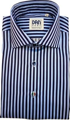 Exclusive shirt 100% Cotton DA-5118-005 CLA ITA