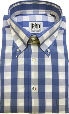 Exclusive 100% Cotton Quadrettoni cel SPO ITA