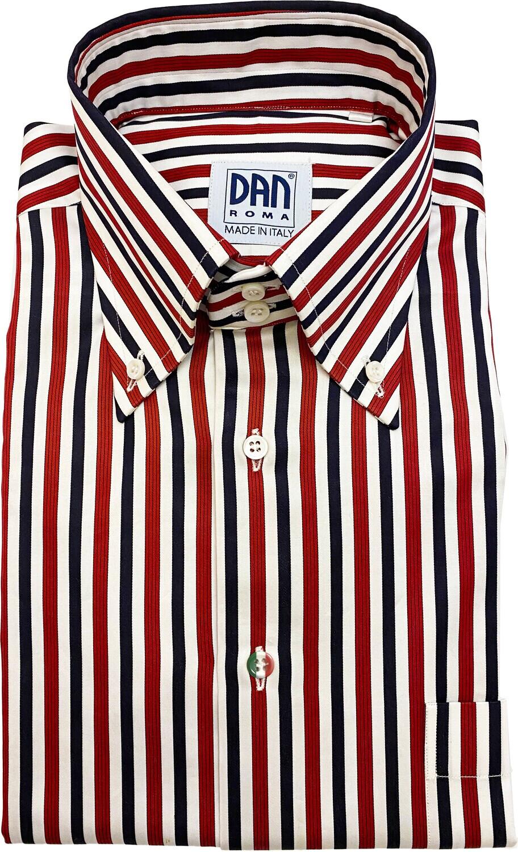 Exclusive shirt 100% Cotton DA-0072-028 SPORT ITA