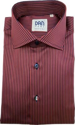 Exclusive shirt 100% Cotton EXCLUSIVE DA-0028-581 CLA ITA