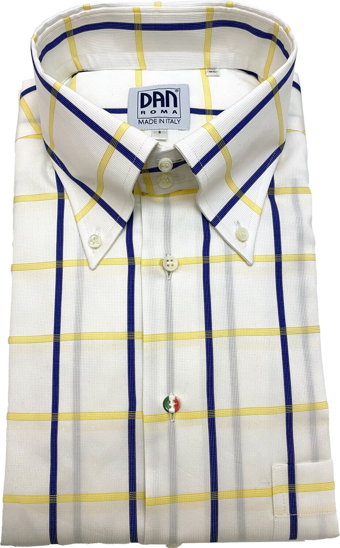 Exclusive 100% Cotton DA-41-X65 SPO ITA