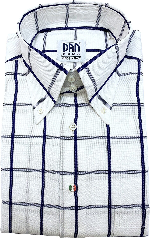 Exclusive shirt 100% Cotton DA-41-052 SPO ITA