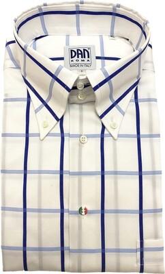 Exclusive 100% Cotton DA-41-X54 SPO ITA
