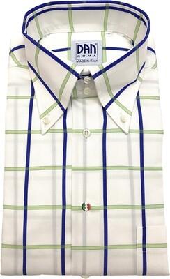 Exclusive 100% Cotton DA-41-X72 SPO ITA