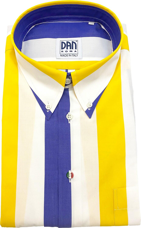 Exclusive shirt 100% Cotton DA-46-013 SPORT ITA