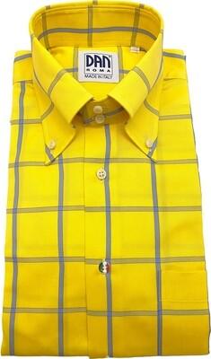 Exclusive shirt 100% Cotton DA-31-061 SPORT ITA