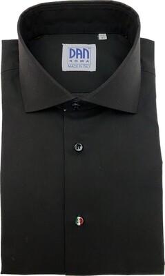 Exclusive 100% Cotton  Nero CLA ITA