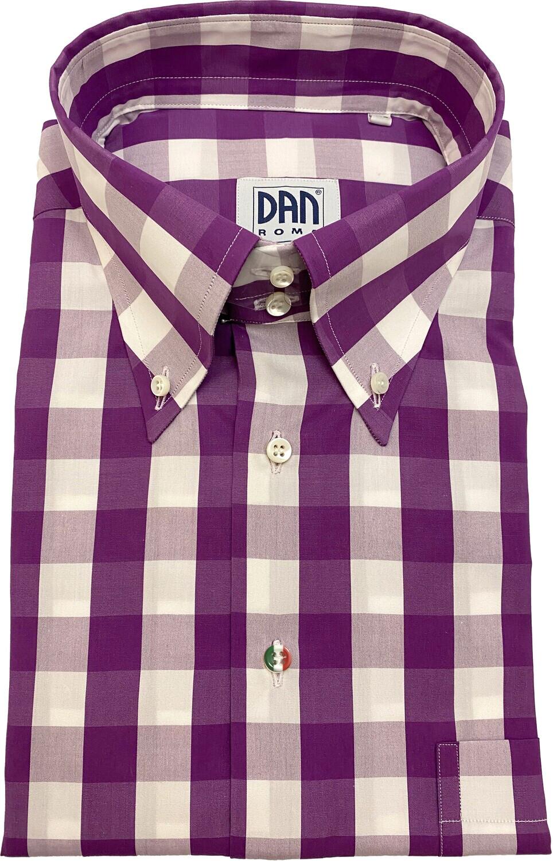 Exclusive shirt 100% Cotton Quadronimelanzana SPORT ITA