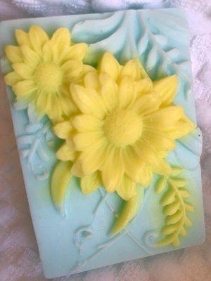3D Soap