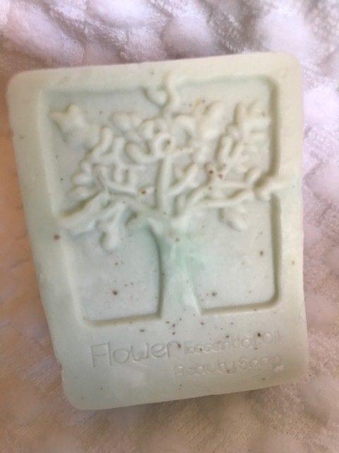 3D Soaps