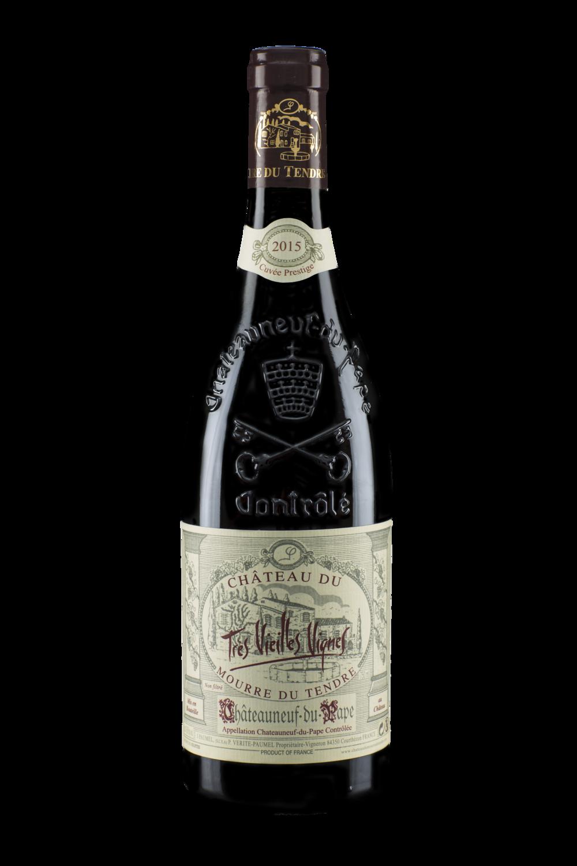 """Châteauneuf du Pape 2014 Cuvée Prestige """"Très vieilles vignes"""""""
