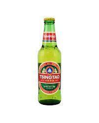 Bière Ting Tao (33 cl)