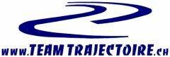 Autocollants prédécoupés avec logo du Team