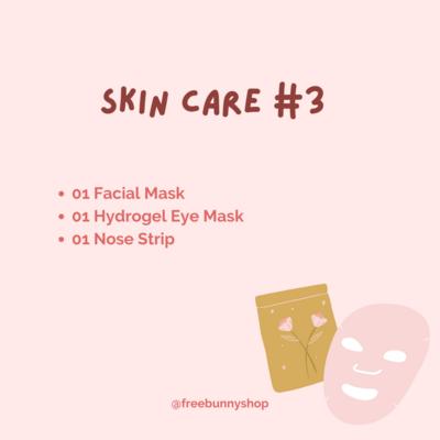 Skin Care Bundle 3