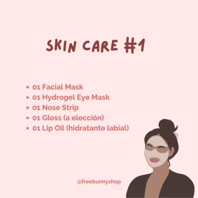 Skin Care Bundle 1