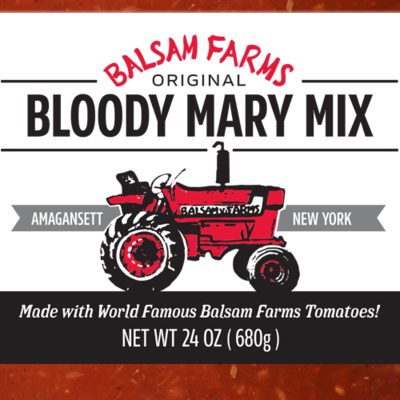 Balsam Bloody Mary Mix