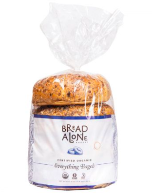 Bread Alone Bagels Everything (4)