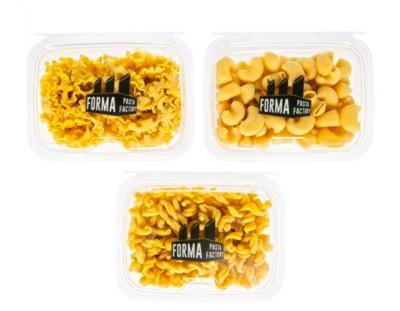 Forma Fresh Pasta Caserecce 10oz