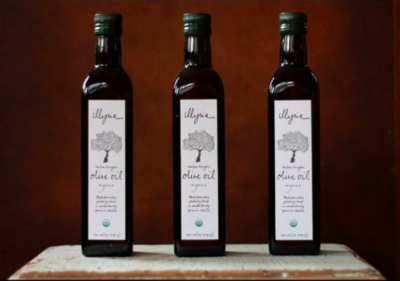 Illyrian Olive Oil