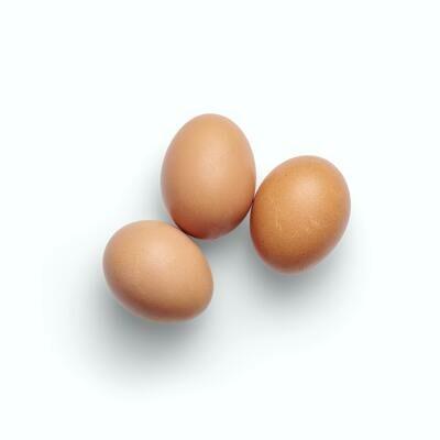 Iacono Eggs