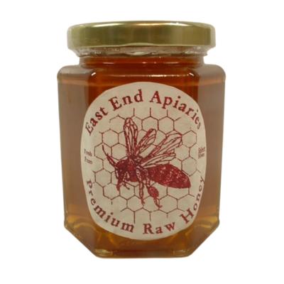 East End Apiaries Wildflower Honey