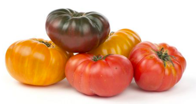 Heirloom Tomatoes 1lb