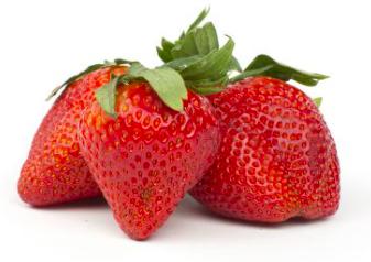 Strawberries 1lb