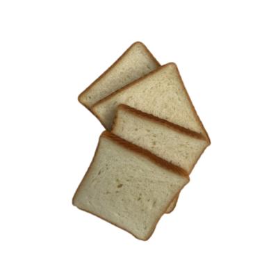 Brioche Pan de Mie