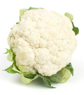 Cauliflower (head)