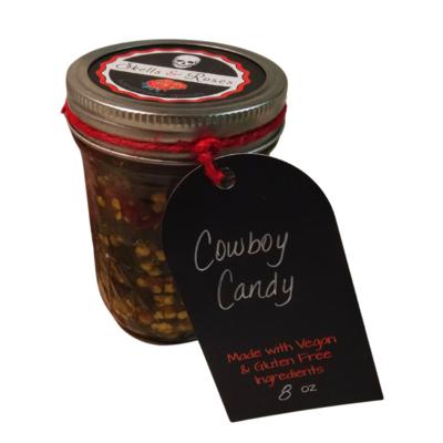 Cowboy Candy Jam