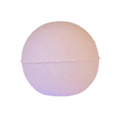 Lanolin Bath Bomb Lavender