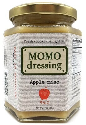 Apple Miso