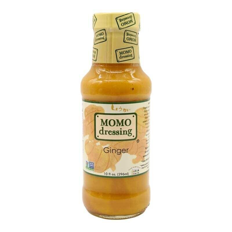 Momo Ginger Dressing
